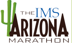 The IMS Arizona Marathon