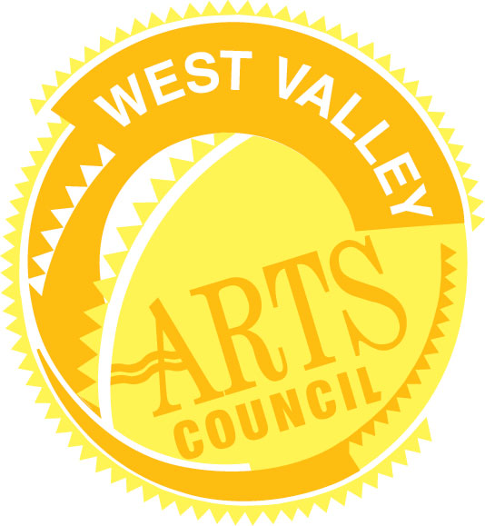 West Valley Arts Council Logo