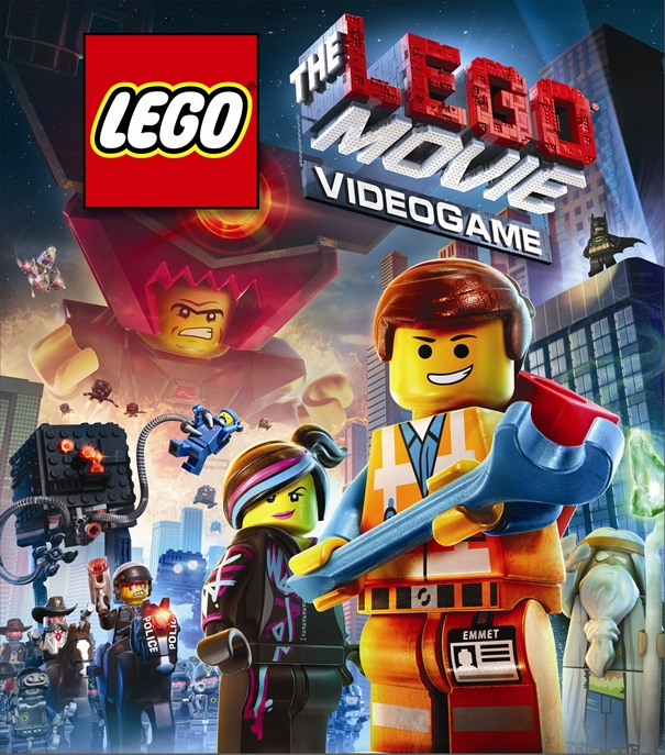 The Lego Movie (2014) BluRay 720p 700MB