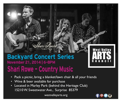 WVAC Concert Series